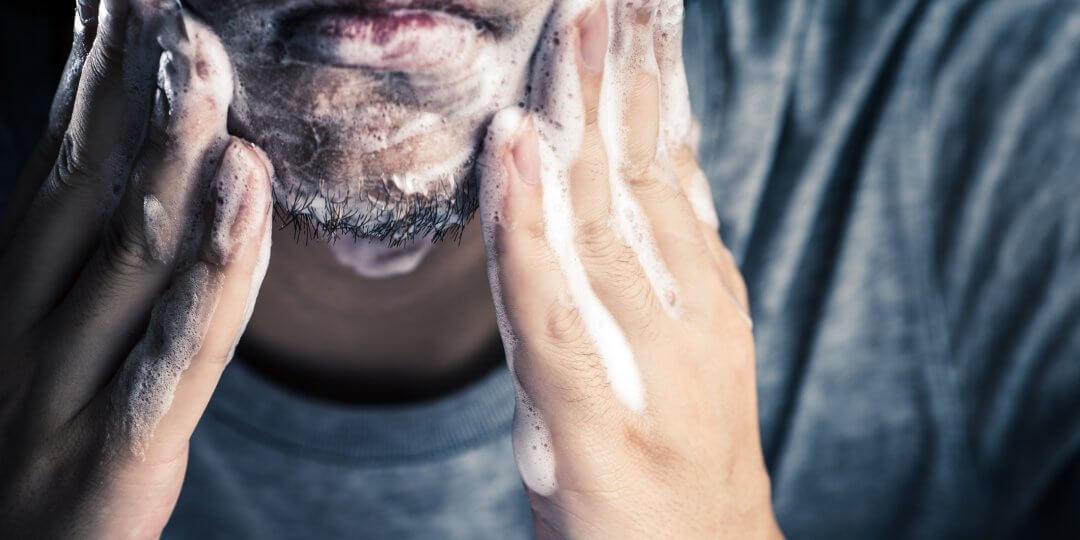 sakal ekimi sonrası yıkama